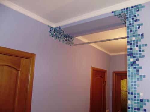Примеры ремонта коридора в квартире